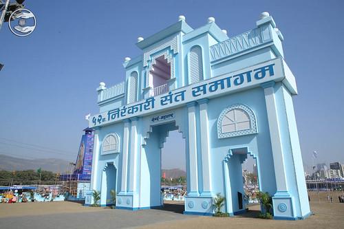 Samgam Gate