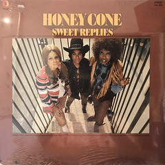 HONEY CONE:SWEET REPLIES(JACKET A)