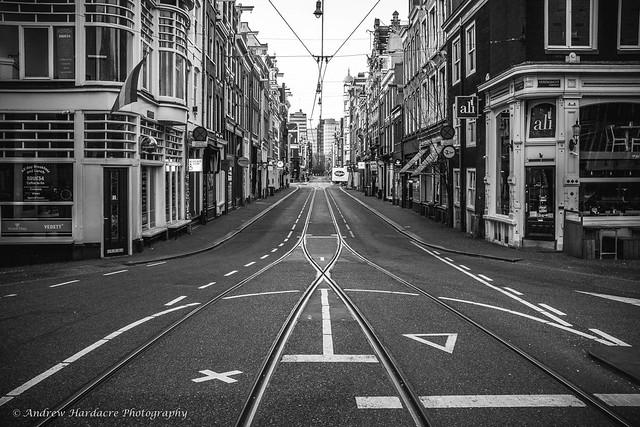 Herengracht junction