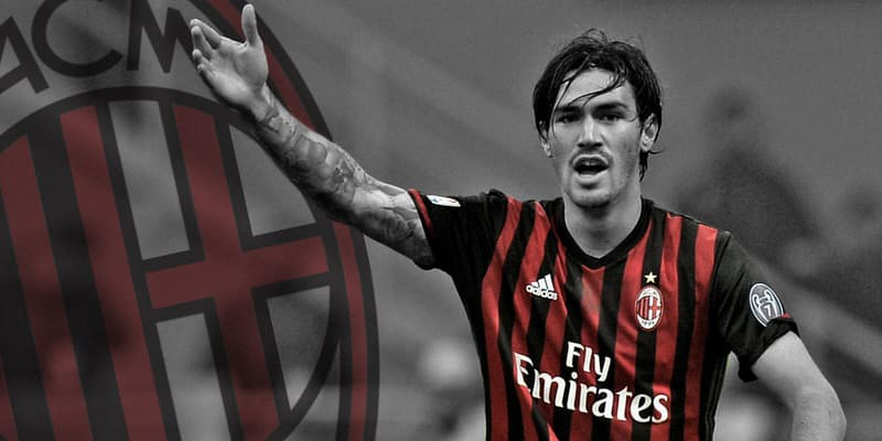 Doa Striker Alessio Romagnoli Ke AC Milan Terus Menang