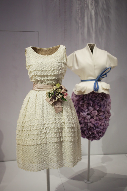 Christian Dior: Designer of Dreams at the V&A