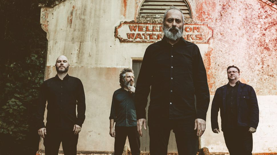 紐西蘭 stoner rock 樂團 Beastwars 帶著全新單曲Omens回歸
