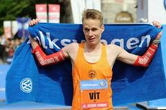 ROZHOVOR: V maratonu nemá být žádná krize. A dnes nebyla