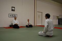 8.5.2019 Kyu-Prüfungen