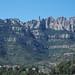 Montserrat des de Monistrol
