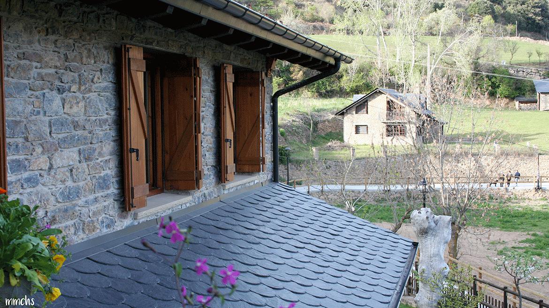 casa rural Duc Montardit de Dalt