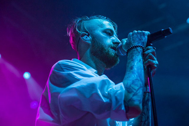 Missio @ 9:30 Club, Washington DC, 05/02/2019