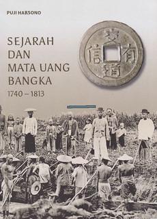 Bangka Tokens book - Sejarah Dan Mata Uang Bangka