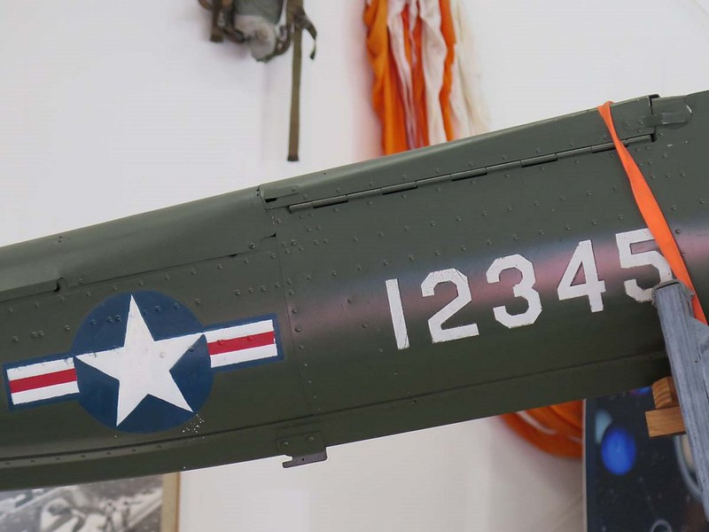 Northrop MQM-57B Falconer 00008