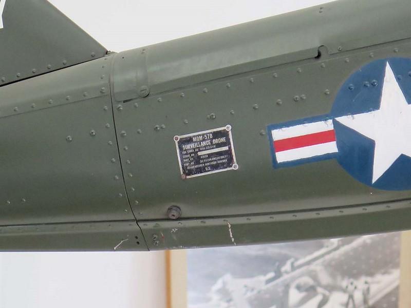 Northrop MQM-57B Falconer 00005