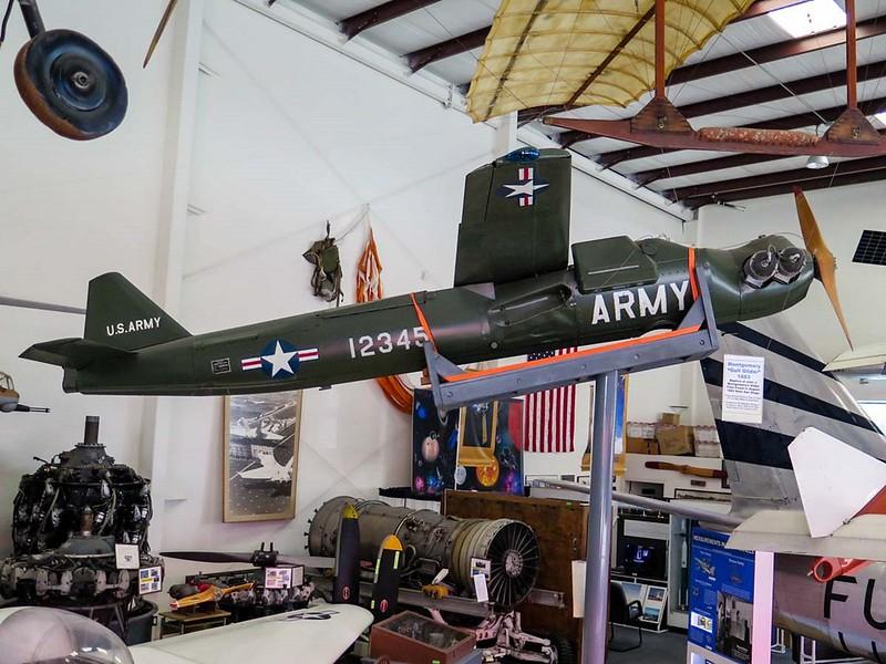 Northrop MQM-57B Falconer 00001