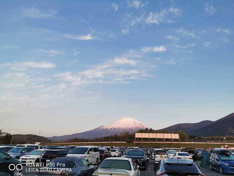 2019 スーパーGT fuji 第2戦