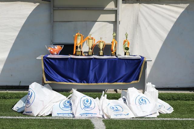 Banants School Cup 2019