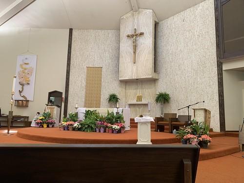 church | by walelia