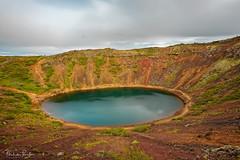 Keri� Crater