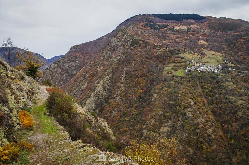 El Camin de Carlac y Canejan