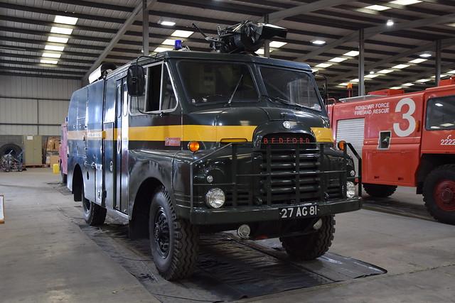 RAF - 27AG81