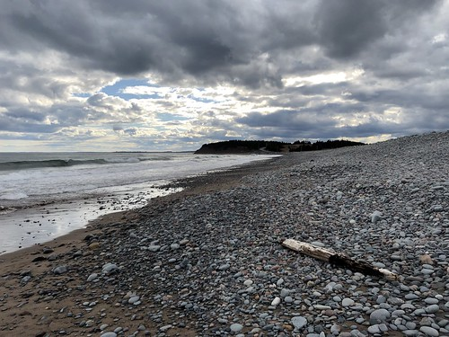 Lawrencetown Provincial Beach, Nova Scotia