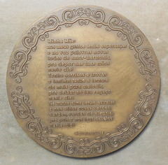 Mother Medal yMA-2