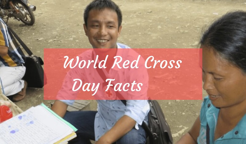 world red cross day 2019 facts
