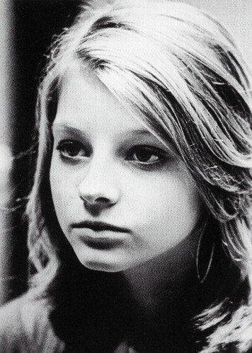 Jodie Foster in Taxi Driver (1976)
