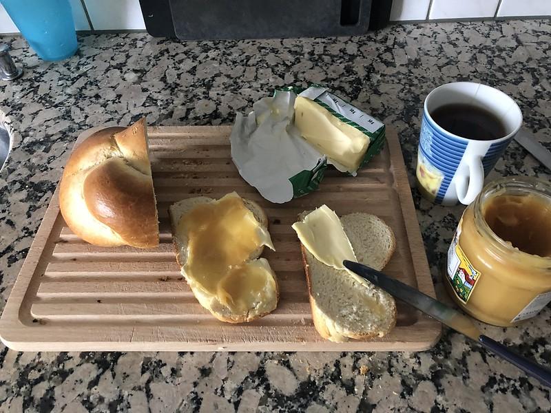 Breakfast 06.05.2019
