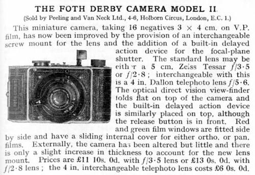 Derby - Camera-wiki org - The free camera encyclopedia
