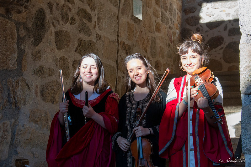 XVIII Mercado Medieval de La Adrada