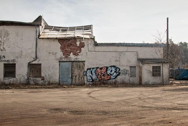 IMG_3498 - Facade decay