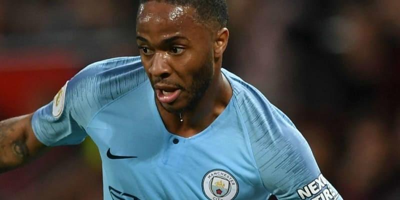 Sterling: Man City harus berjuang untuk tiga gelar PL