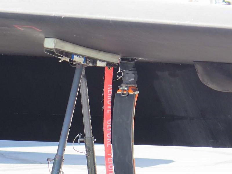 Lockheed U-2S Senior Year 00106