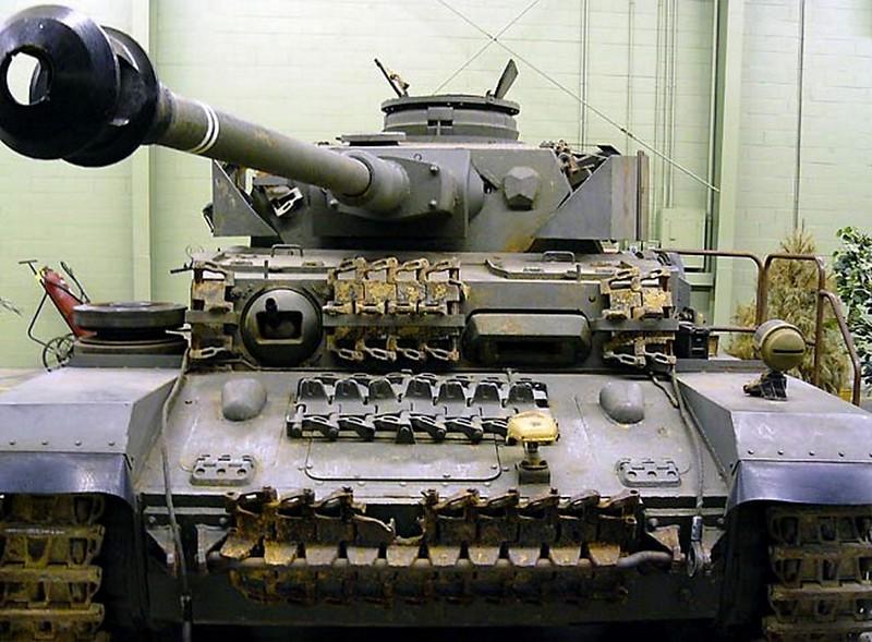 Panzer Mk IV Ausf H 00010