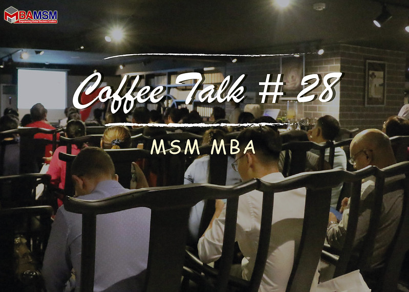 Coffee Talk #28: Green Human Resource Management - A Critical Trend for Business Success