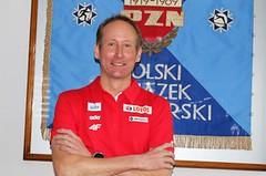 Bauer se stal novým trenérem polské reprezentace, povede i svůj tým