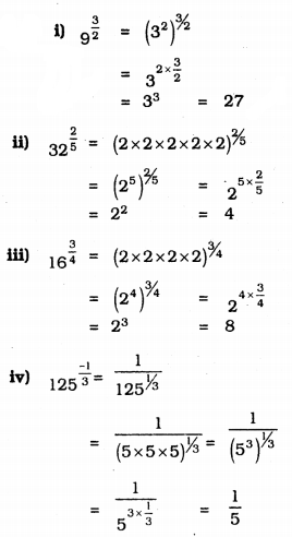 KSEEB Solutions for Class 9 Maths Chapter 1 Number Systems Ex 1.6 4