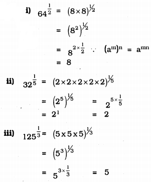 KSEEB Solutions for Class 9 Maths Chapter 1 Number Systems Ex 1.6 2
