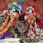 ISKCON Rajkot Deity Darshan 06 May 2019