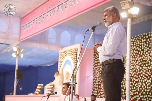 Ramakant Rane from Bandra MH, expresses his views