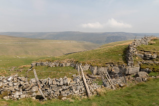 Typical Dales Scenery | by johnkaysleftleg