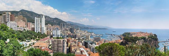 Gigarama of Monaco, Monte-Carlo