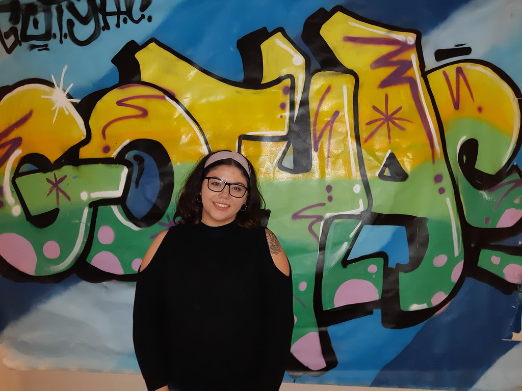 On Tuesday, May 7, 2019, Child and Youth Mental Health Day, Keely Ryan, 20, wants youth to know that taking the first step and reaching out for help when you're struggling is worth it.