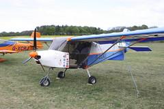 G-CDKI Best Off Skyranger [BMAA HB 434] Popham 040519