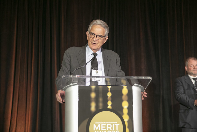 Merit Awards 2019