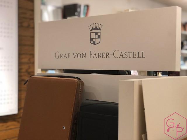 Graf von Faber-Castell Event at Laywine's in Toronto 25