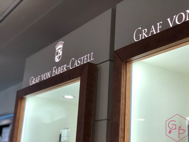 Graf von Faber-Castell Event at Laywine's in Toronto 21