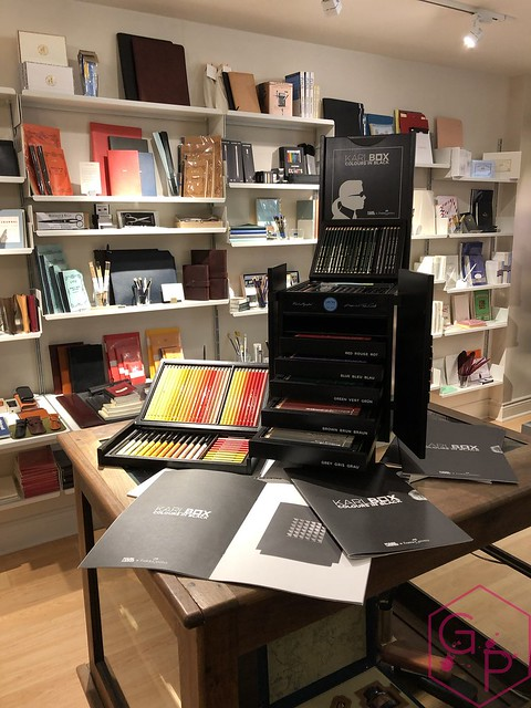 Graf von Faber-Castell Event at Laywine's in Toronto 23