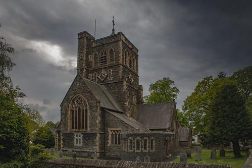 windermere st marys church