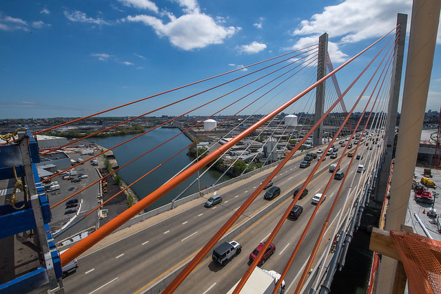 Governor Cuomo Announces Second Span of New Kosciuszko Bridge to Open in September 2019 - Four Years Ahead of Schedule and On Budget
