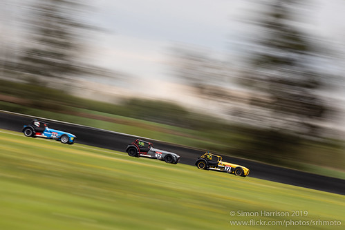 Close Racing | by srhphoto