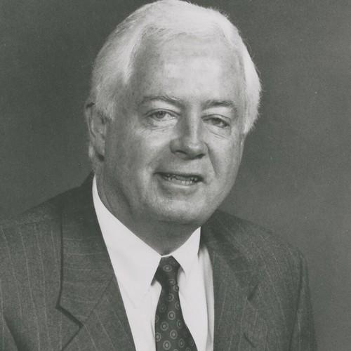 Paul Risser, President, Oregon State University (1996-2002) | by Oregon State University